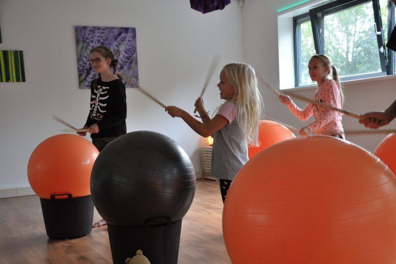 Drum Fitness kids